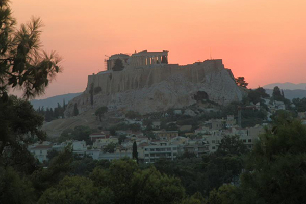 The most interesting facts about Athens